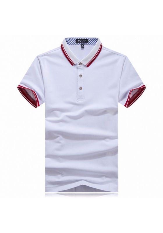 企业选择T恤衫需要注意哪些?